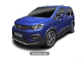 Peugeot Rifter Rifter 1.5BlueHDi Standard Active 130 nuevo