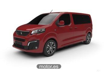 Peugeot Traveller M1 nuevo