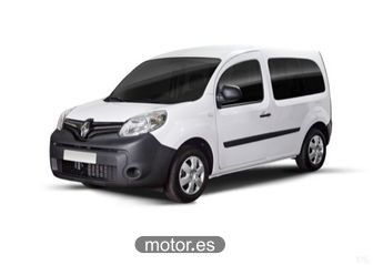 Renault Kangoo M1 nuevo