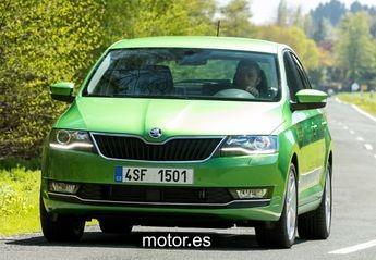 Škoda Rapid Rapid 1.0 TSI Style 81kW nuevo
