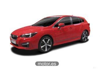 Subaru Impreza Impreza 1.6 Executive Lineartronic nuevo