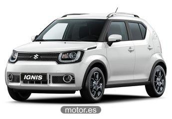 Suzuki Ignis nuevo