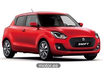 Suzuki Swift nuevo