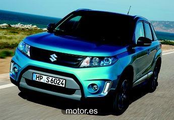 Suzuki Vitara Vitara 1.4T GLX 4WD 6AT nuevo