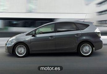 Toyota Prius Prius+ 1.8 Executive nuevo