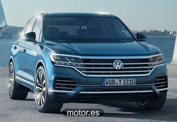 Volkswagen Touareg Touareg 3.0TDI V6 Premium Tiptronic 4Motion 210kW nuevo