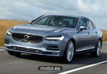 Volvo S90 S90 T5 Momentum Aut. 250 nuevo
