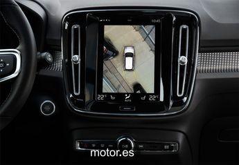 Volvo XC40 XC40 D4 Momentum AWD Aut. nuevo