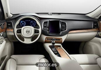 Volvo XC90 nuevo