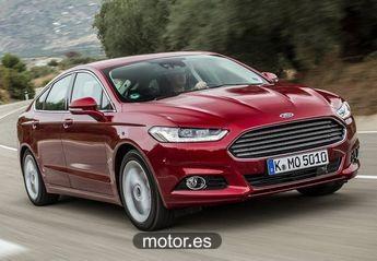 Ford Mondeo Vignale Mondeo 2.0TDCI Aut. AWD 190 nuevo