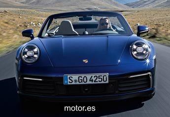 Porsche 911 911 Carrera 4 GTS Cabriolet PDK nuevo