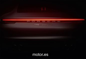 Porsche 911 911 Carrera 4 GTS Coupé PDK nuevo