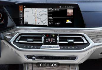 BMW X7 X7 xDrive 30dA nuevo