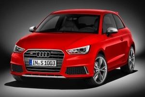 Audi S1 Hatchback