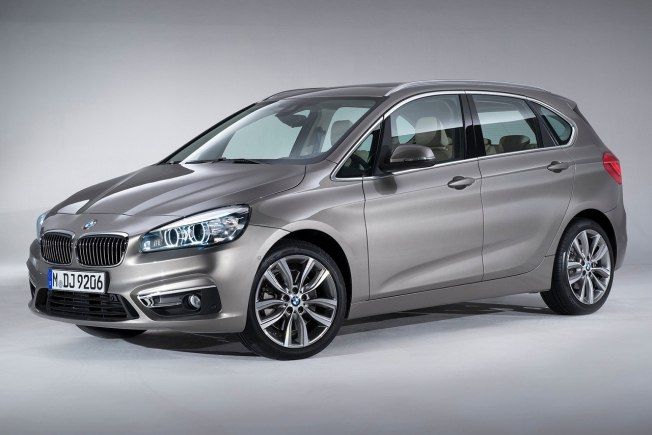 BMW Serie 2 ActiveTourer