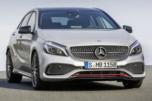 Mercedes Clase A