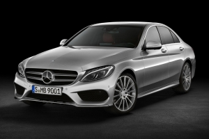 Mercedes Clase C
