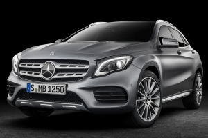 Mercedes Clase GLA