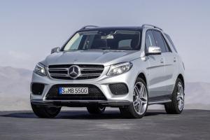 Mercedes Clase GLE