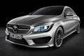Mercedes Clase CLA