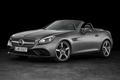Mercedes clase SLC