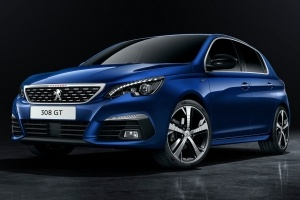 Peugeot 308