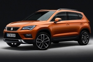 Seat Ateca