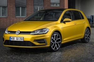 Volkswagen Golf 5P