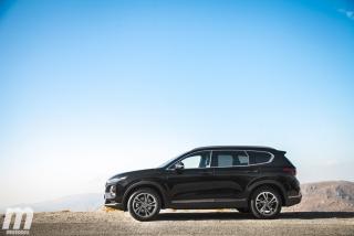 Hyundai Santa Fe 2018, presentación en Granada - Foto 3