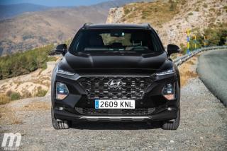 Hyundai Santa Fe 2018, presentación en Granada - Foto 4