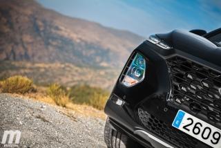 Hyundai Santa Fe 2018, presentación en Granada - Foto 5