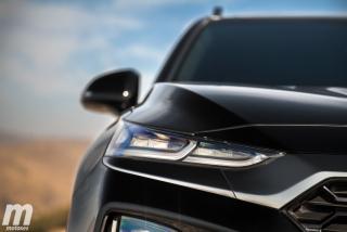 Hyundai Santa Fe 2018, presentación en Granada - Foto 6