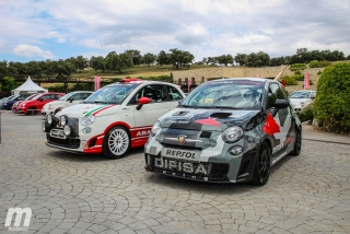 Fotos Abarth Day 2018 Circuito de Ascari Foto 18