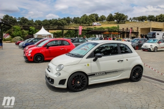 Fotos Abarth Day 2018 Circuito de Ascari Foto 23