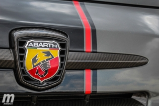 Fotos Abarth Day 2018 Circuito de Ascari Foto 44