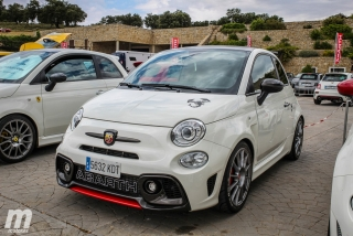 Fotos Abarth Day 2018 Circuito de Ascari Foto 49
