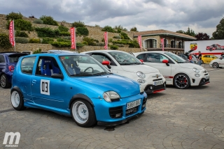 Fotos Abarth Day 2018 Circuito de Ascari Foto 53