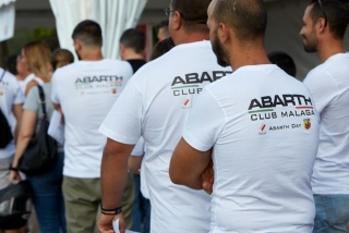 Fotos Abarth Day 2018 Circuito de Ascari Foto 62