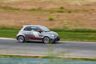 Fotos Abarth Day 2018 Circuito de Ascari Foto 65