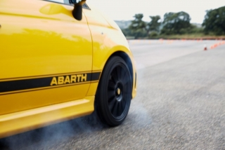 Fotos Abarth Day 2018 Circuito de Ascari Foto 74