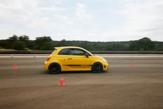 Fotos Abarth Day 2018 Circuito de Ascari Foto 75