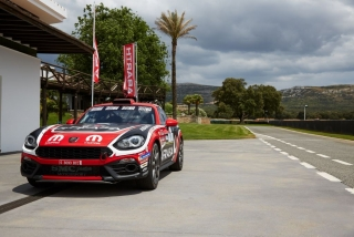 Fotos Abarth Day 2018 Circuito de Ascari Foto 79