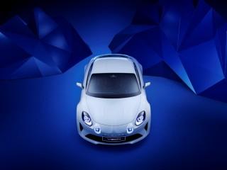 Alpine Vision Concept - Foto 3
