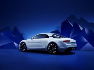 Alpine Vision Concept - Foto 6