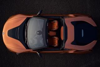 BMW i8 Roadster 2018 Foto 8
