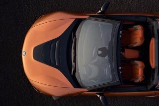 BMW i8 Roadster 2018 Foto 10