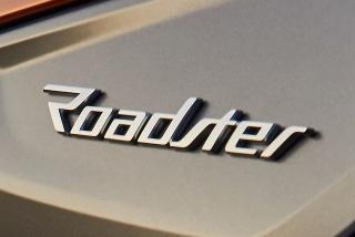 BMW i8 Roadster 2018 Foto 13