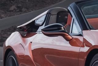 BMW i8 Roadster 2018 Foto 2