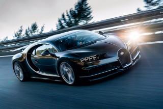 Bugatti Chiron - Foto 2