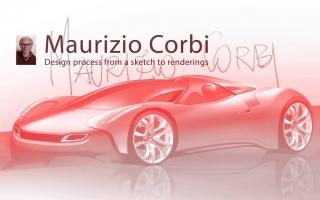 Diseños y fotos de Maurizio Corbi Foto 14